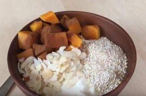 Alimentos con bajo índice glucémico fibra