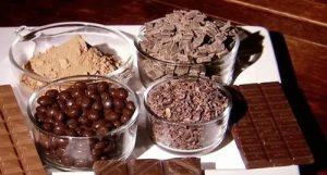 Chocolates para los Diabeticos en México