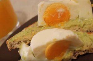 Desayunos saludables para bajar de peso nutritivos