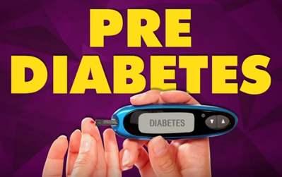 alimentos que no se deben comer cuando los síntomas pre diabetes