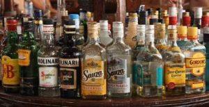 alimentos prohibidos para diabéticos alcohol